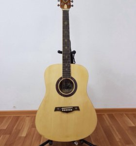 Акустическая гитара Excalibur