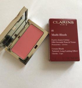 Clarins Multi-Blush Кремовые румяна