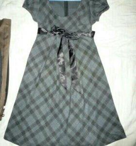 Платье для беременных 44 р-р