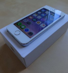 iPhone 5S, 16Gb, оригинал