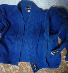Самбовка(кимоно для самбо)
