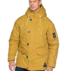 Зимняя куртка TrueSpin