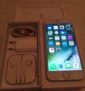 ✅ iPhone 6 16GB Gold