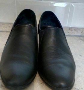 Туфли закрытые Юничел