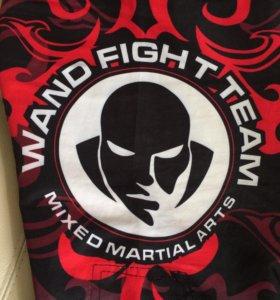 Шорты ММА Venum Wand Fight Team