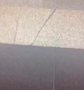 Стойка передняя левая на KIA SPORTAGE 14г оригинал