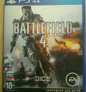 Battlefield 4 PS 4