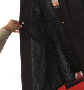 Пальто новое, пальто весна осень.
