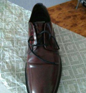 Туфли,,VALDASAAR-JAZZ,, размер 42