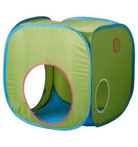 Детская палатка Икея Буса