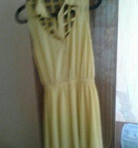 Продаю вечерние платья