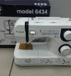 Швейная машина Jaguar 6434