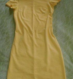 Летние платья 44 р-р
