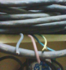 Кабель,провода