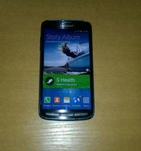 Смартфон Samsung Galaxy S4 Active 9295.