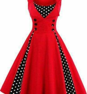 Сошью платье