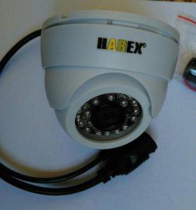 Ip камера Harex 1 мега пикселей новая