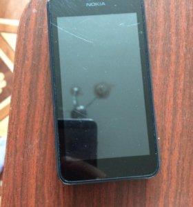 Телефон Nokia windows phone