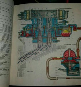 Книга,альбом Ваз 2101,ваз 2102