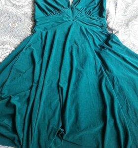 Вечерний платья