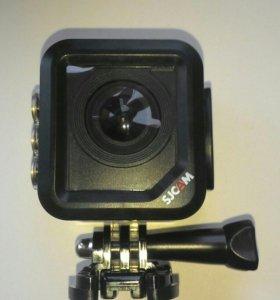Подводная налобная камера.торг