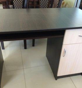 Рабочие столы(новые)