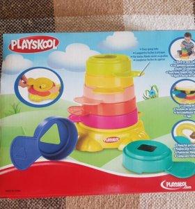 Развивающая игрушка Playskool 9+