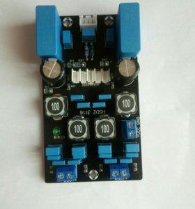 Индуктор TPA3116