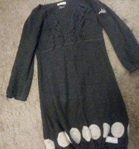 платье-туника-46-48