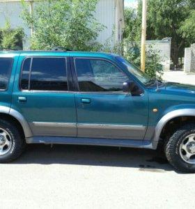 Ford Explorer ll