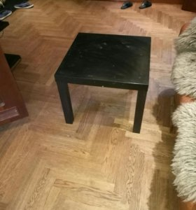 Маленький столик ikea