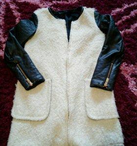 Пальто(бесплатно)