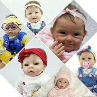 Куклы реборн не дорого