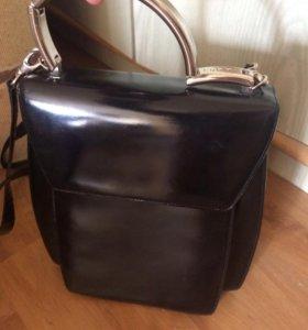 Рюкзак-сумочка Byblos's оригинал