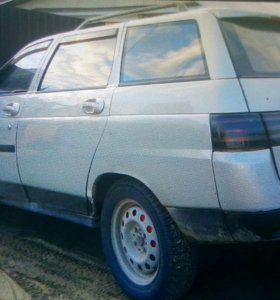 Авто 2111