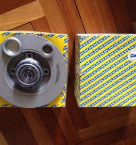 Задние тормозные диски Citroen,Peugeot