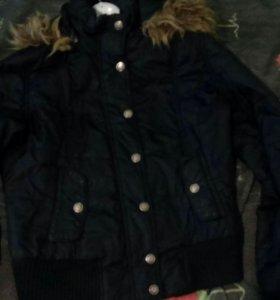 Курточка осень -зима ❄