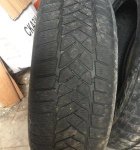 Шины, резина, колеса  Dunlop grandtrek 235/60 r18