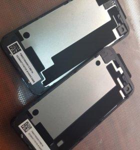 Задняя крышка IPhone 4 /4s ориг