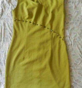 Туника и платье