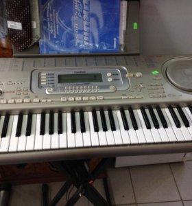 Эл. Пианино Casio 3800k