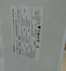 Холодильник hotpoint ariston rmba 1185.lw.022