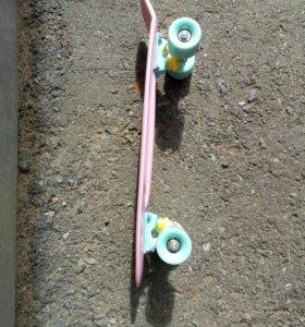 Скейтборд Termit (Pennybord)