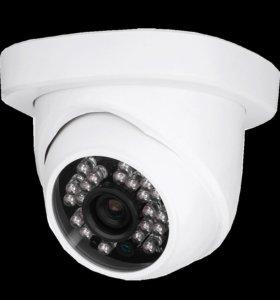 Видеокамера ST-2001(в.4) 2.0Мп FullHD