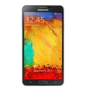 Смартфон Samsung Galaxy Note 3 SM-N9005 16Gb