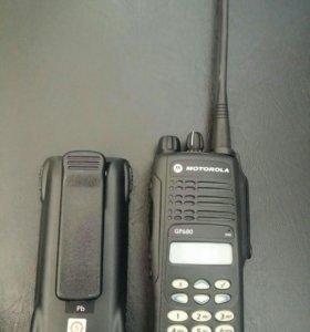 Рация GP680