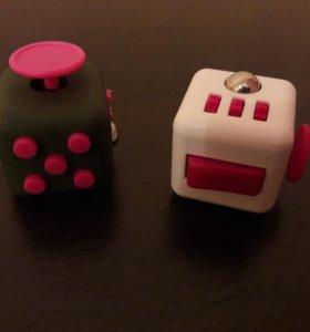 Fidget Cube 🎲 кубик-антистресс 🎲
