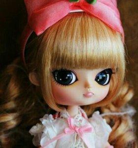 Кукла dal пуллип блайз Shibadjuku