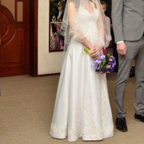 👰🏻Продам срочно свадебное платье