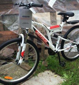 Колеса 26 дюймов у велосипеда